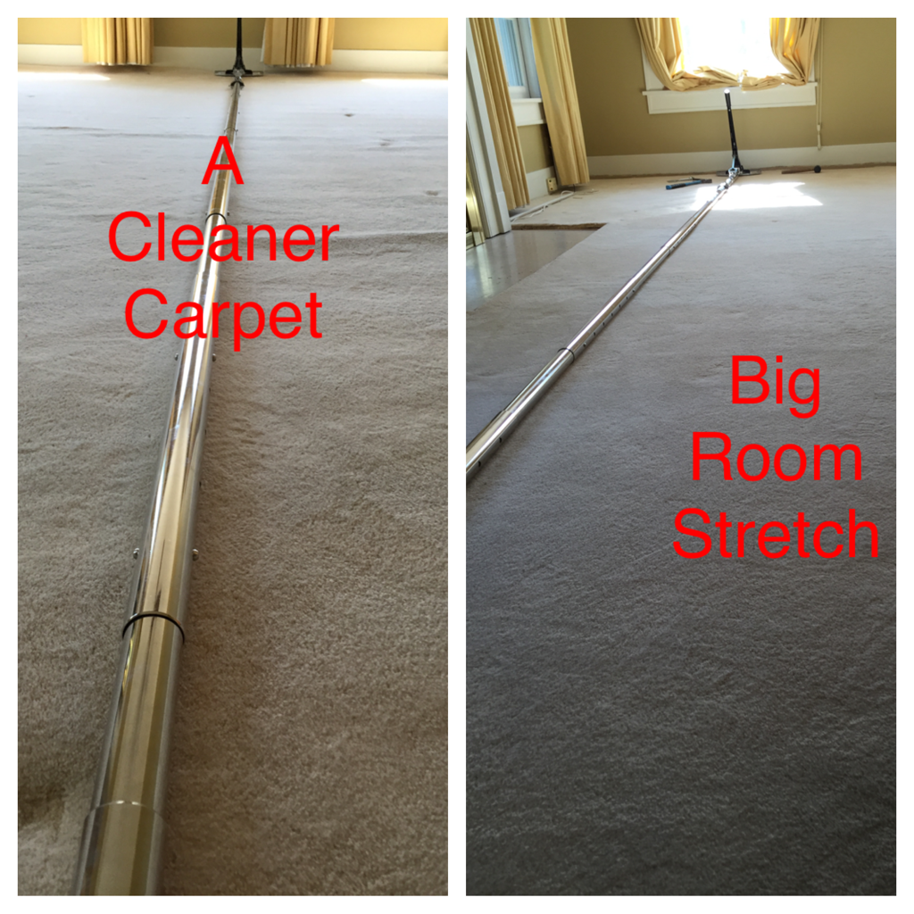 Carpet Stretching Amp Re Stretching In Texarkana A Cleaner