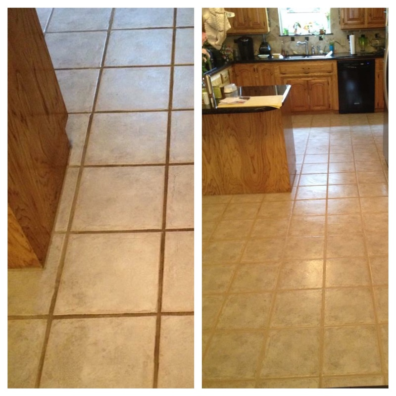 Tile And Grout Cleaning In Texarkana